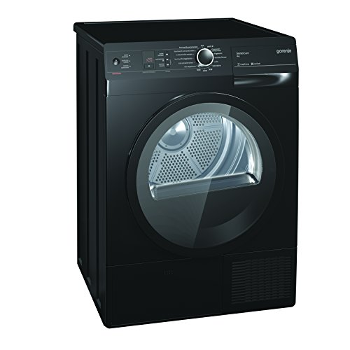gorenje d 85f66 nb kondenstrockner fl a 8 kg. Black Bedroom Furniture Sets. Home Design Ideas