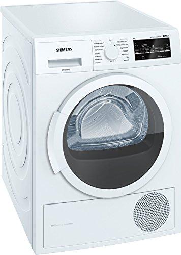 Siemens WT45W4A1 IQ500 Trockner Warmepumpentrockner A 8kg