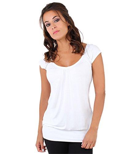325117eaae10 ZIYOU Boho Sommer Minikleid Damen, Strand Retro Vintage Kurz Kleider ...